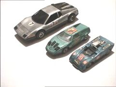 Toy cars which I used to play in my childhood with